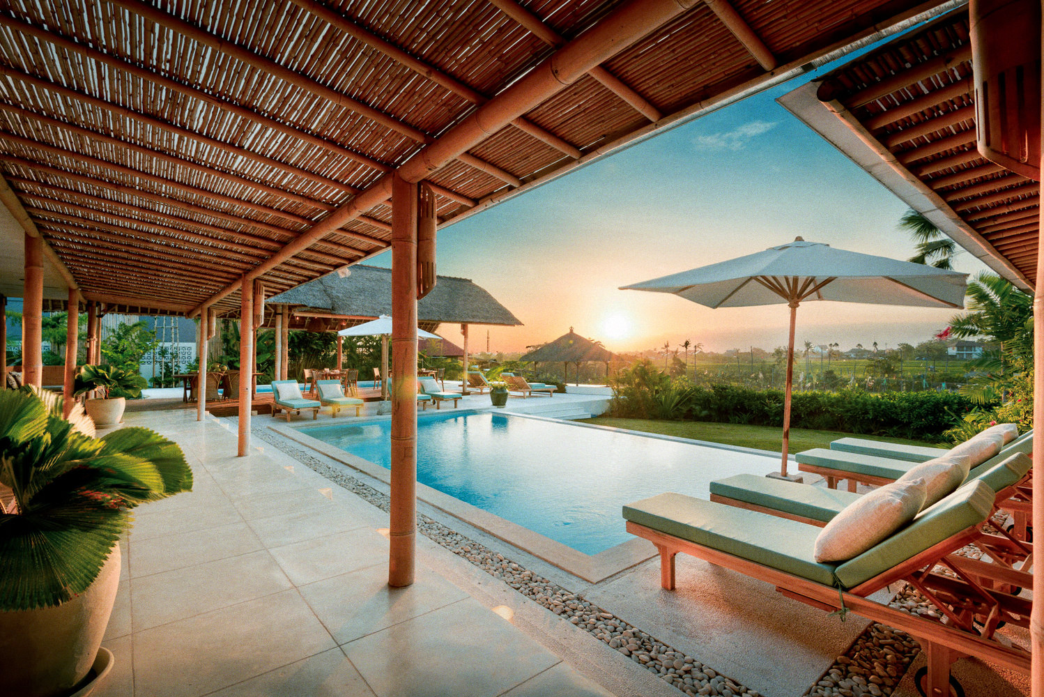 Bloomfield bali boutique accommodation spa in umalas for Boutique accommodation bali
